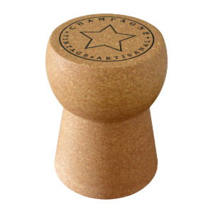 Medium Cork Stool HP-J05