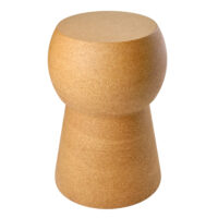 Large Cork Stool
